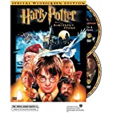 Harry Potter and the Sorcerer's Stone (Widescreen) [Import]by Daniel Radcliffe
