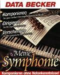 Data Becker Meine Symphonie. 3 CD- RO...