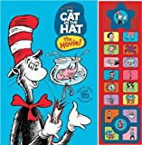 Dr. Seuss' The Cat in the Hat: The Movie!  (Interactive Sound Book) (0785384456) by Susan Rich Brooke