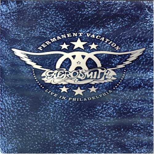 Aerosmith: Permanent Vacation Live