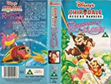 Chip'n'dale: Romancing the Clone [VHS]