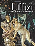 img - for Uffizi: Art, History, Collections book / textbook / text book