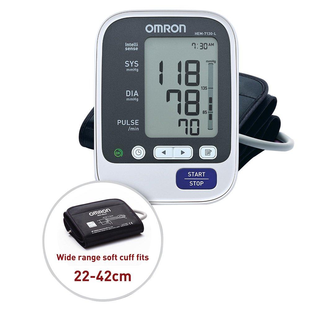 Omron B.P.Monitor HEM-7130-L