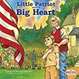 img - for Little Patriot with a Big Heart (The Merryville Stories) book / textbook / text book