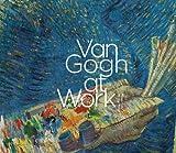 Van Gogh at Work (Mercatorfonds) (0300191863) by Vellekoop, Marije