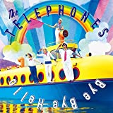 Love Is All♪the telephones