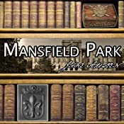 Mansfield Park   [Jane Austen]
