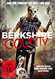 Berkshire County – Limited Mediabook (DVD + Blu-Ray) [Limited Edition]