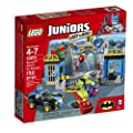 LEGO Juniors 10672 Batman: Defend the Bat Cave from LEGO Juniors