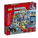 LEGO Juniors 10672 Batman: Defend the...