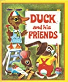 Duck and His Friends (0307600815) by Jackson