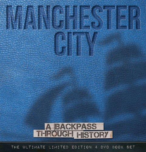 Manchester City: Un Backpass a través de la historia