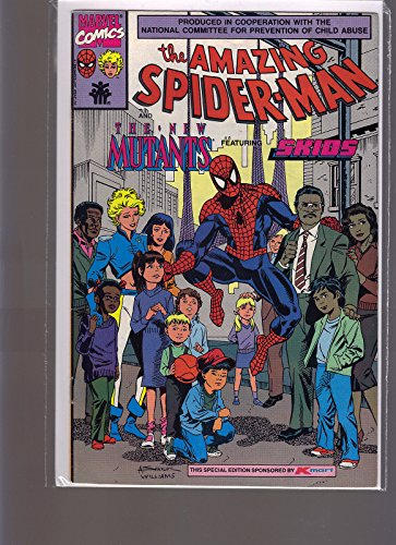 marvel-the-amazing-spider-man-and-the-new-mutants-skids-kmart-promo-variant