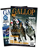 Gallop Magazine Subscription (Gallop Magazine)