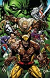img - for Wolverine: The Adamantium Collection book / textbook / text book