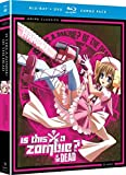 Is this a Zombie? - Season 2 - Anime Classics [Blu-ray + DVD]