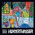 Hundertwasser Calendars