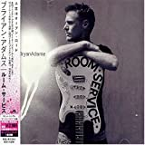 Room Service (Japanese Import)
