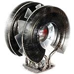 Zalman CNPS9900MAXRED Ventilateur pou...