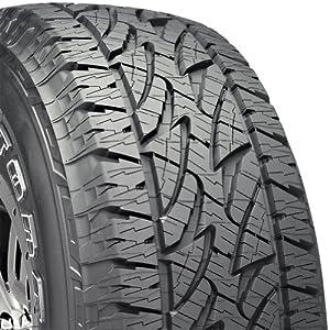 Bridgestone Dueler A/T REVO 2 All-Season Radial Tire - 265/75R16 114T