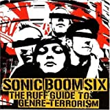 Sonic Boom Six The Ruff Guide to Genre Terrorism