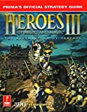 T. Ono Heroes of Might and Magic III: Strategy Guide (Prima's official strategy guide)