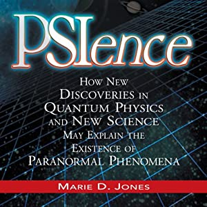 PSIence Audiobook