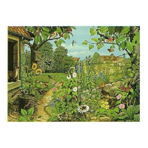 Jumbo-Wild-Garden-1000-Piece-Jigsaw-Puzzle