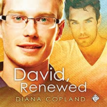 David, Renewed Audiobook by Diana Copland Narrated by Michael Pauley