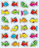 Product 1594418543 - Product title Fish Shape Stickers