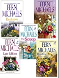 Fern Michaels' Godmothers Bundle: The Scoop, Exclusive, Late Edition, Deadline &  Breaking News (The Godmothers)
