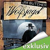 Wolfsjagd (Die dunklen Fälle des Harry Dresden 2) | Jim Butcher