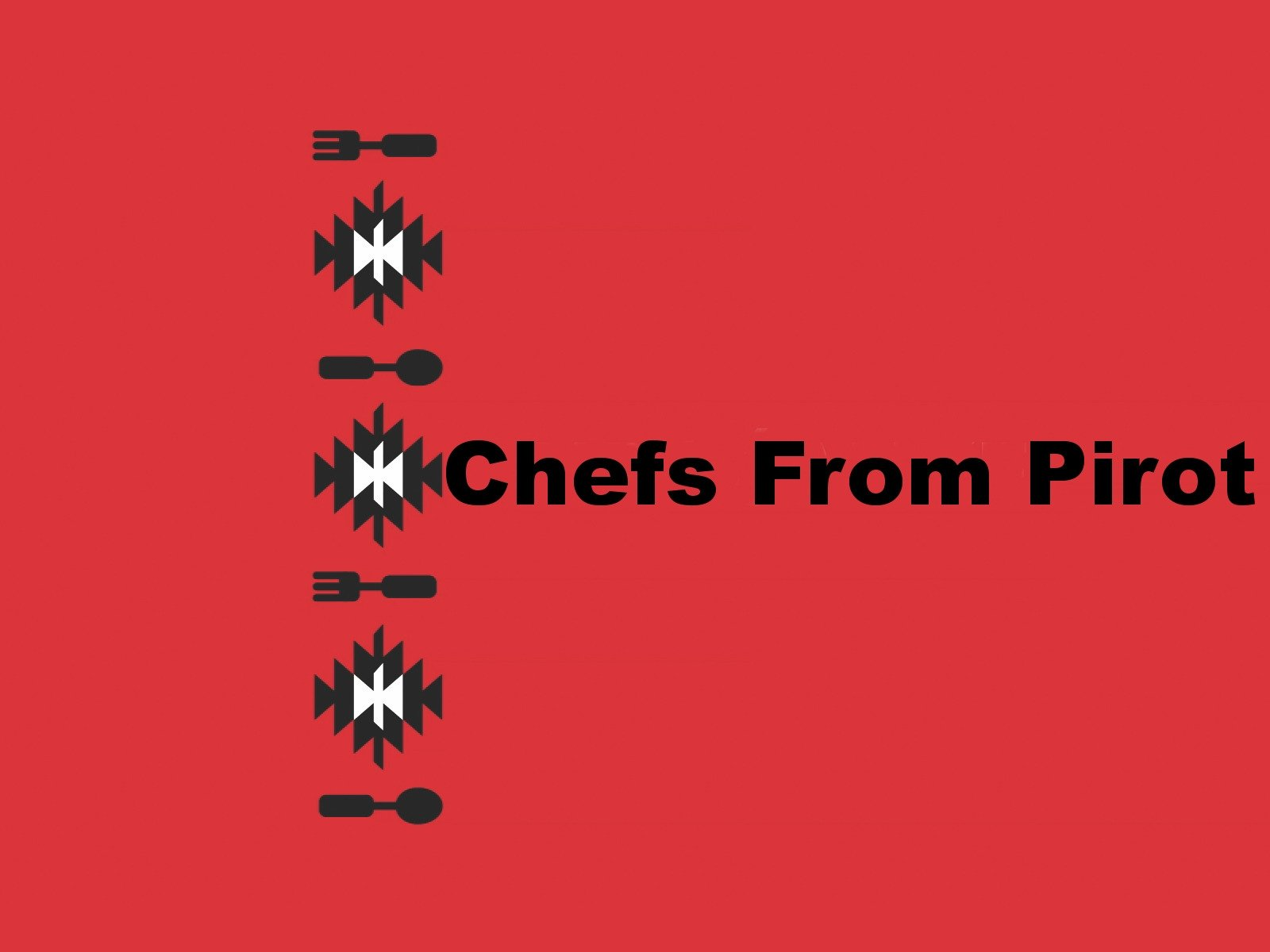 Chefs From Pirot - Season 1