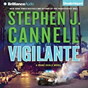 Vigilante | [Stephen J. Cannell]