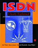 ISDN Clearly Explained, Second Edition (0126914125) by Tittel, Ed