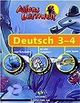 Alfons Lernwelt - Deutsch 3-4