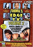 echange, troc Troma's Edge TV 2 [Import USA Zone 1]