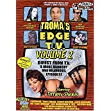 Troma's Edge TV 2 [DVD] [2000] [Region 1] [US Import] [NTSC]by Tiffany Shepis
