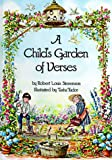 A Child's Garden of Verses (0027883655) by Stevenson, Robert Louis