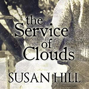 The Service of Clouds Audiobook