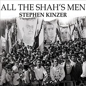 All the Shah's Men Audiobook
