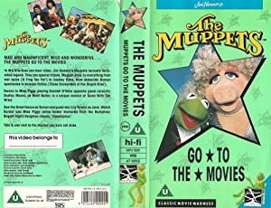 Muppets Go to the Movies [VHS]: Amazon.co.uk: VideoThe Muppet Movie Vhs Amazon