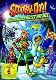 DVD Cover 'Scooby Doo! - Durchgeknallt im All