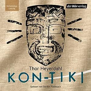 Kon-Tiki Hörbuch