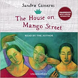a look at the main characters in sandra cisneros the house on mango street The concept of machismo in sandra cisneros's the house on mango street is evident there are so many instances in which sandra cisneros alludes to how women are constantly subjugated under the male domineering foot the woman's submission to the man—father, brother, lover and the like—is not.