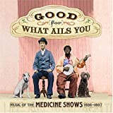 Good for What Ails You: Music of Medicine