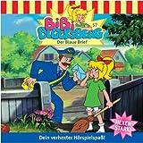 img - for Der Blaue Brief (Bibi Blocksberg 57) book / textbook / text book