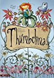 img - for Thumbelina: The Graphic Novel (Graphic Spin) book / textbook / text book