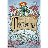 Thumbelina: The Graphic Novel (Graphic Spin) ~ Martin Powell