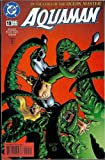 img - for AQUAMAN # 19 In the Coils of the Ocean Master book / textbook / text book
